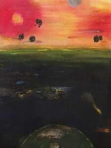 vision14-horizon - Tableau Gerard Berner